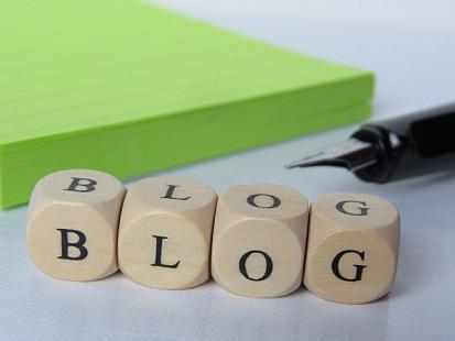 Blogのイメージ