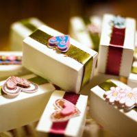 とびきりのプレゼントを贈りたい